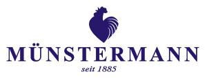 Logo Münstermann Delikatessen Düsseldorf