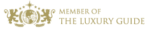 Member of The Luxury Guide / Der Luxus Guide