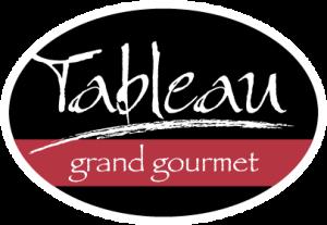 Tableau - grand gourmet