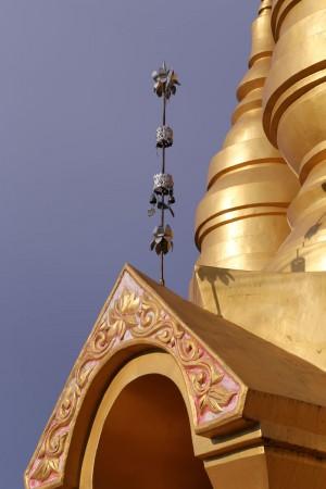 Bu Lang Tempel