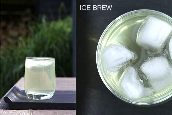 Eistee - Ice Brew
