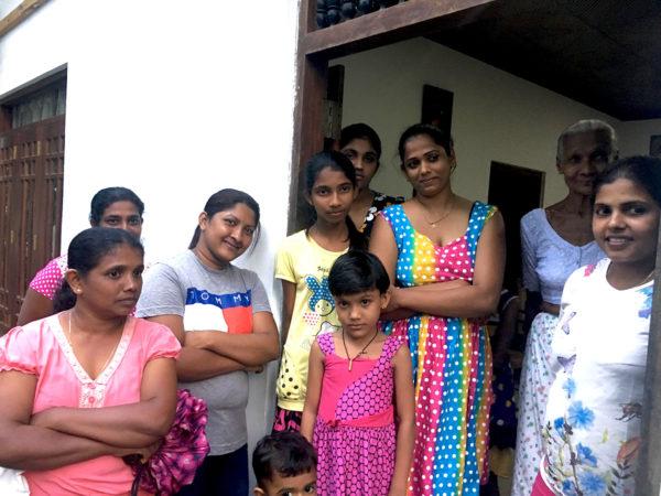 UTZ Kahawatte Women
